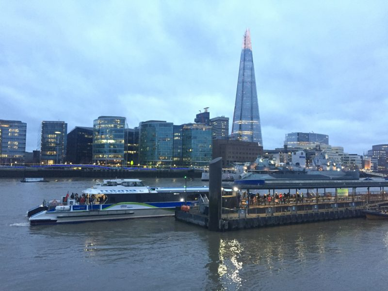 Thames day out 1